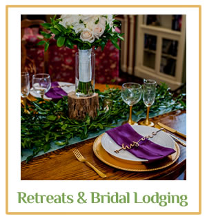 new jersey bed and breakfast inn at laurita winery retreats & bridal lodging