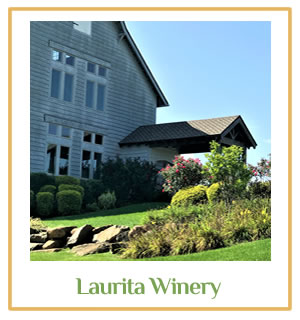 new jersey bed and breakfast inn at laurita winery
