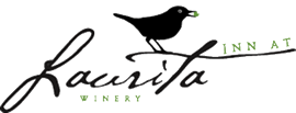 Inn at Laurita Winery – New Egypt, NJ Bed and Breakfast Logo