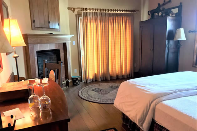 new jersey country bed and breakfast inn - laurita winery