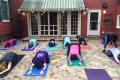 Retreats Yoga1